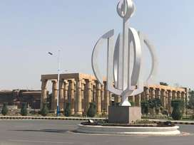 Discount Offer 1 Kanal Residential Plot for Sale in Phase 4 Bahria Orc