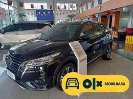 [Mobil Baru] Nissan Kicks E-Power, Mobil Listrik TANPA Charger