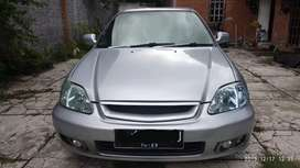 Honda civic ferio th 2000 AB Sleman