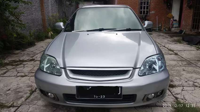 Honda civic ferio th 2000 AB Sleman 0