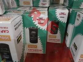 Kapasitor wipro 400uf toko alat teknik terlengkap