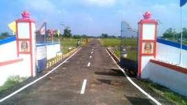 Plots in Oragadam ,Sriperumbudur Starts @4 Laksh*