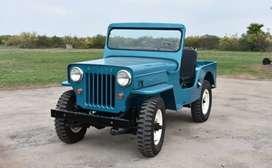Willy jeep Modified by BOMBAY JEEPS AMBALA CITY HARYANA OPEN JEEP THAR