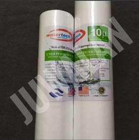 Sediment Filter Cartridge 10 inch Filter Air Sedimen  RO - 3 Mikron