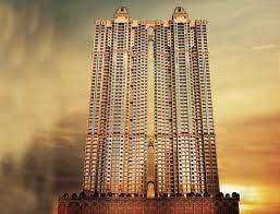 2 Bhk Flat For Sale arihant clan aalishan khar in Kharghar Navi Mumbai