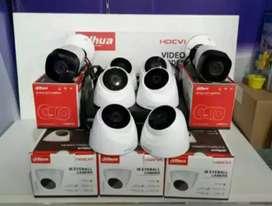 Toko CCTV Terpercaya - Bisa Bayar Ditempat, Tanpa DP