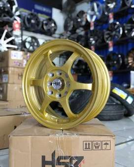 Velg R14 Mobil Agya Calya Datsun Brio Avanza