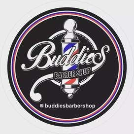 Lg Butuh Barber/Tukang Cukur