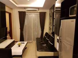Sewa Apartemen Thamrin Residences 1BR Fully Furnished Super Lux