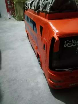 Hino bus for sale