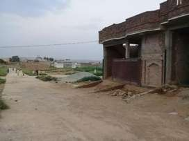 Shaheen Town Phase 3 best Position Plot