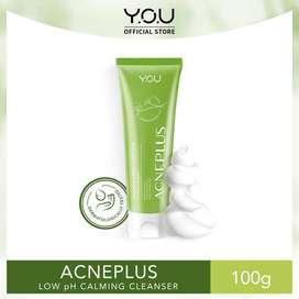 Y.O.U Acne Plus Skin Defense Moisturizer
