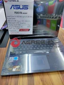 Jual Laptop Asus P2451PA-EK5850T terbaik di jogonalan