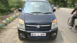 Maruti Suzuki Wagon R 1.0 VXi, 2009, Petrol