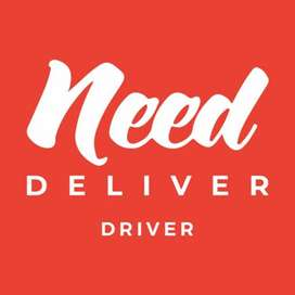Required Driver urgently