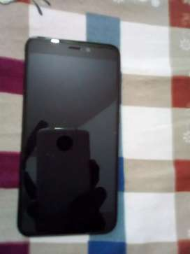 Mi 4 A For sale only touch complaint good mobile 64gb storage