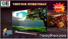 """Sony ALL size LED TV """"24 to 65"""" inch Smart & Non Smart led tv"""