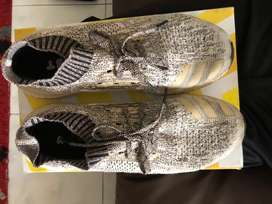 """Jual Cepet Nego smpai deal ADIDAS ULTRABOOST UNCAGED """"Cookies n Cream"""""""