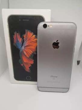 IPHONE 6S 16GB FULSET ORIGINAL