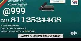 Tata sky best discount offer