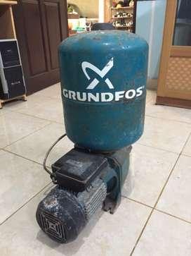 dijual Pompa Air Grundfos