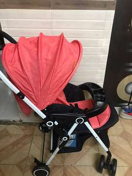 Rupees 7000 mrp baby stroller brand new sealed pack