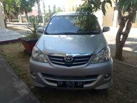 Jual  Avanza S 1.5 Thn 2011