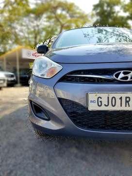 Hyundai I10 Magna 1.1 CRDI, 2014, Petrol