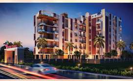 2BHK Newly Designed Residential Apartment in South Sarania Guwahati