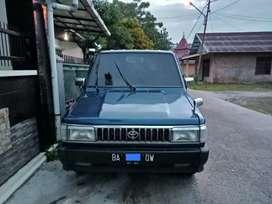 Toyota Kijang Super 1.8 Pendek
