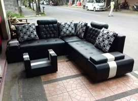 New sofa set from factorey price available shree ji furniture