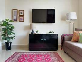 Tv console for sale!