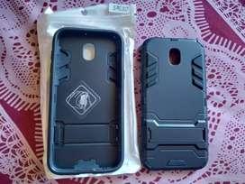 Case Samsung J5 Pro dijual Satuan Kondisi Baru Armor Iron
