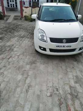 Maruti Suzuki,Swift VDI,Diesel,Model 2010,Running 85000 km