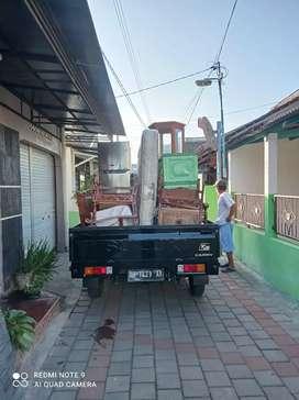 Jasa angkut barang dalam luar kota Prambanan