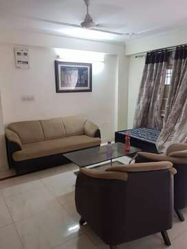 Vaishali 2 bhk Flat Fully Furnished for Service Class only