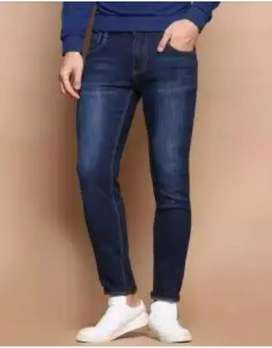 Casual jeans for men