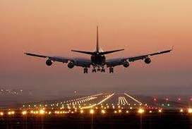 We are requiring some Fresher's candidates in Airlines Companies.