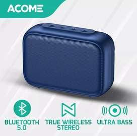 Speaker bluetooth acome 8 jam