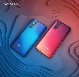 Vivo V15pro Ram 6/128GB free powerbank