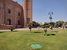 One kanal Pair plot available in Jinnah Block Bahria town lahore