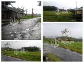 (T02.GN)Tanah Luas 7000m Zona Industri/Gudang dekat SGM Prambanan,jl R