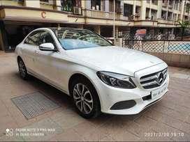 Mercedes-Benz CLA Others, 2017, Diesel