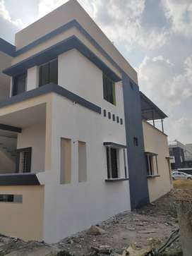 New construction for rent 2bhk
