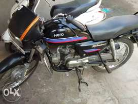 Good condition and
