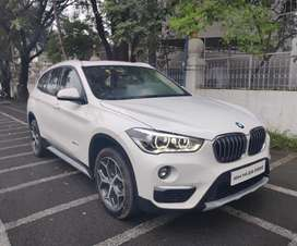 BMW X1, 2018, Diesel