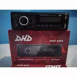 single double din dhd mp3 bluetooth