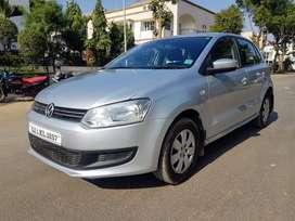 Volkswagen Polo Comfortline Diesel, 2011, Diesel