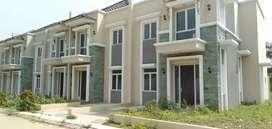 Rumah 2lantai dengan Free DP