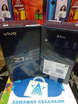 Vivo Z1pro bisa di cicil tanpa kartu kredit